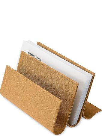 Fedon 1919 Giorgio Fedon 1919 Camel Desk Letter Holder