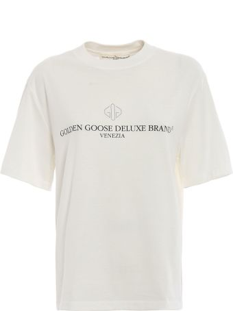 Golden Goose T-shirt Samia