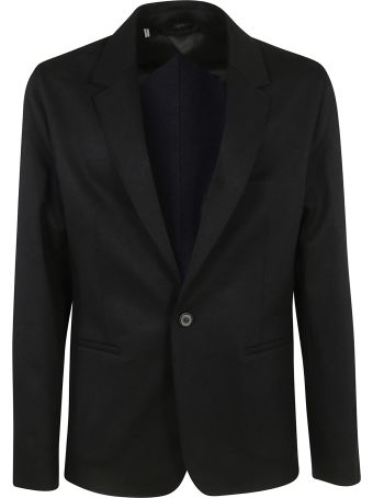 Lanvin Classic Single Breasted Blazer