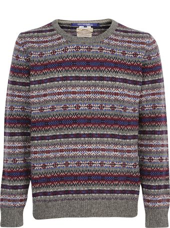 Junya Watanabe Knitwear