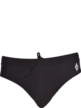 Marcelo Burlon Cross Swim Briefs