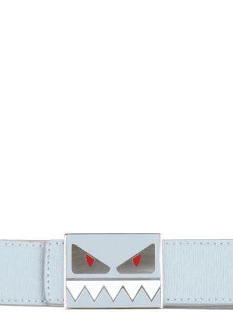 Fendi Bag Bugs Belt