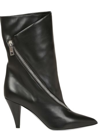 Givenchy Show Ankle Boots 80