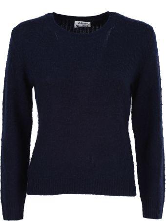 Acne Studios Acne Studio Round Neck Sweater