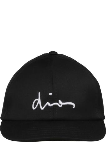 Dior Logo Cap
