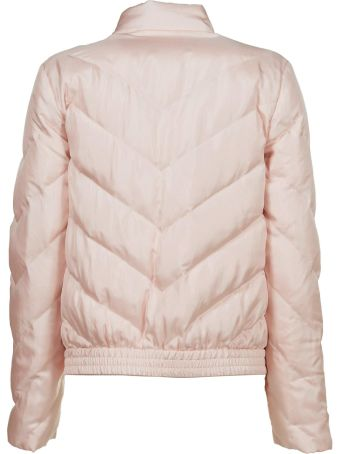 Moncler Gamme Rouge Pirouette Jacket