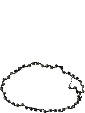 Ann Demeulemeester Glass Necklace
