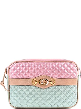 Gucci Quilted Bag