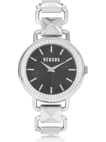 Versus Versace Versace Versus Coconut Grove Stainless Steel Women's Watch