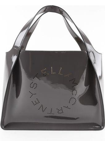Stella McCartney Small Tote Bag Stella Logo