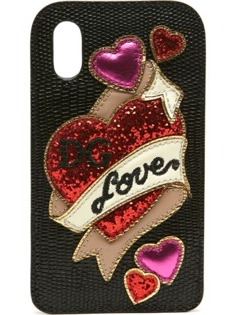 Dolce & Gabbana 'dg Love' Case
