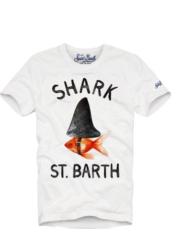 MC2 Saint Barth Tshirt Man Bait01