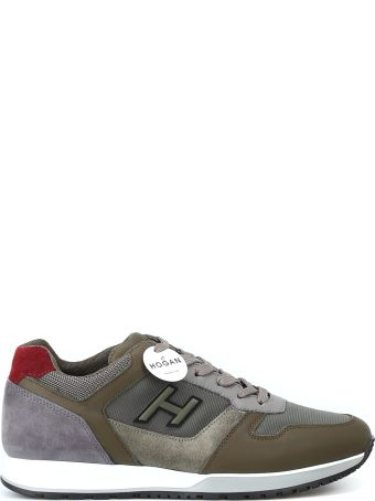 Hogan Men's H321 Hogan Sneakers