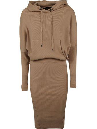 Tom Ford Hooded Dress