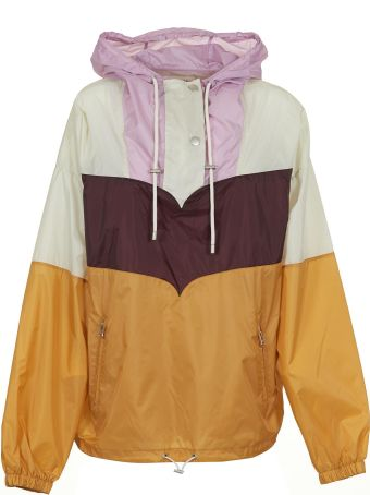 Isabel Marant Cyriel Raincoat