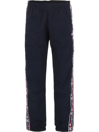 Champion Joggers With Elastic Cuffs