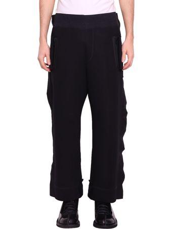 Craig Green Fin Cotton Pants