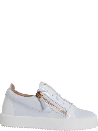 Low-top Nicki Sneakers
