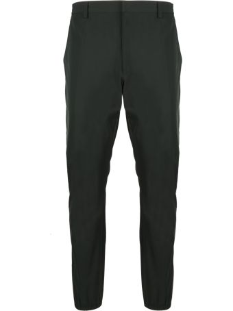 Prada Linea Rossa Classic Trousers