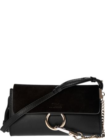 Chloé Small Faye Shoulder Bag