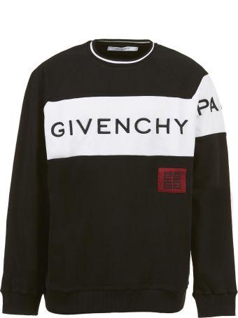 Givenchy Slim Fit Sweatshirt