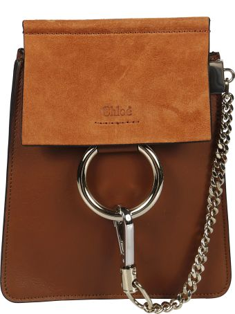 Chloé Faye Mini Shoulder Bag