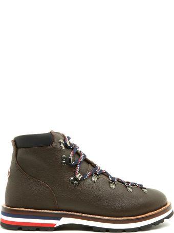 Moncler 'peak' Shoes