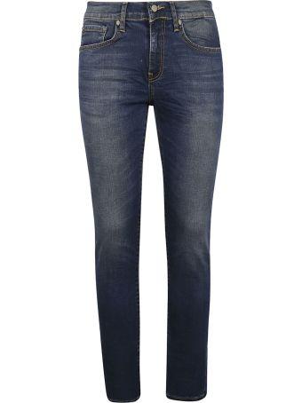 Brian Dales Skinny Fit Jeans