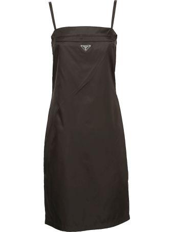 Prada Linea Rossa Dress
