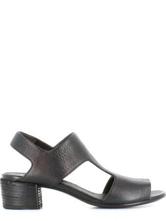 "Marsell ""mw4165"" Cut-detail Sandals"