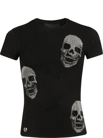 Philipp Plein Now Fly T-shirt
