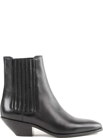 Saint Laurent West 45 Chelsea Boot