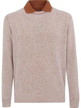Ermenegildo Zegna Classic Sweater