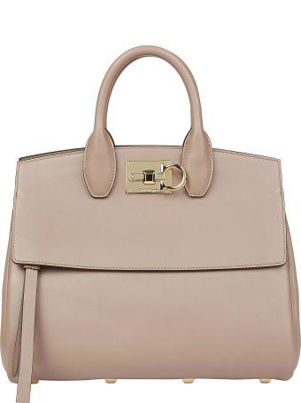 Salvatore Ferragamo Studio Handbag