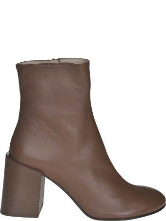 Acne Studios Deconstructed Boots