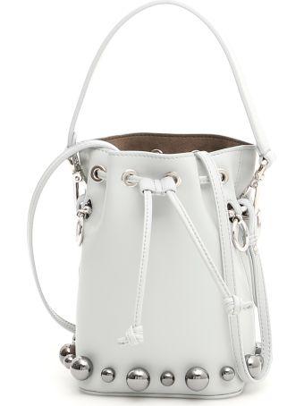 Fendi Mon Tresor Bucket Bag