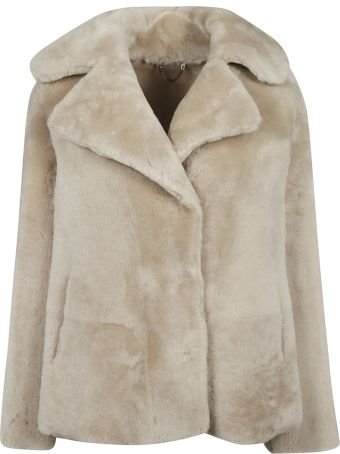 Desa 1972 Desa Faux Fur Jacket