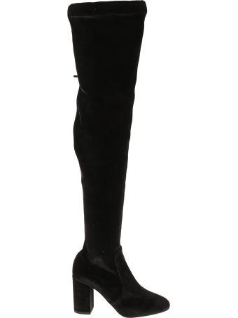 Aquazzura 85 So Me Boots