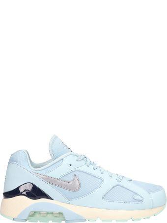 Nike Air Max 180 In Light Cyan Sneakers