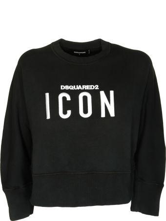 Dsquared2 D-squared2 Icon Print Sweatshirt