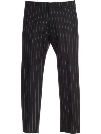 Aspesi Pantalone Mono