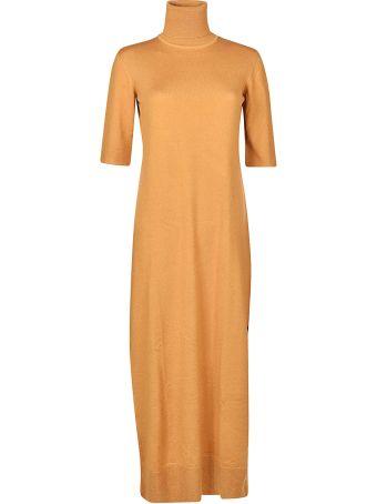 MM6 Maison Margiela Turtleneck Dress