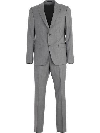Z Zegna Vintage Suit