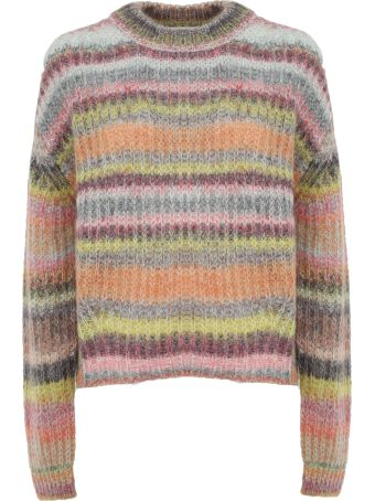 Acne Studios Acne Studio Knitted Sweater