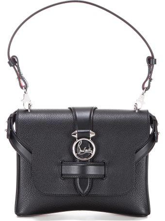 Christian Louboutin Small Rubylou Shoulder Bag