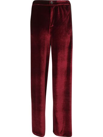 Black Coral Nadya Trousers