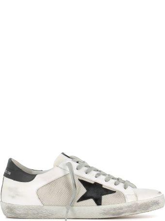 """Golden Goose Sneakers """"superstar"""""""