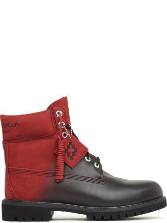Marcelo Burlon 'timberland' Shoes