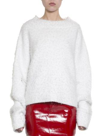 RTA Destroyed Sweater