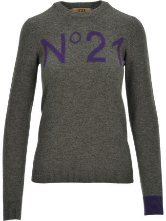 N21 Knit Logo